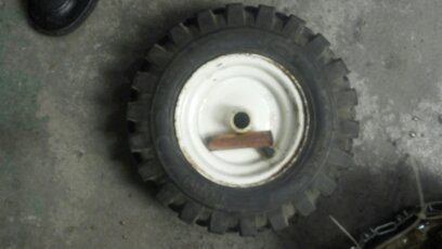 "New wheels on the ""binford 5000""-1323311441583.jpg"