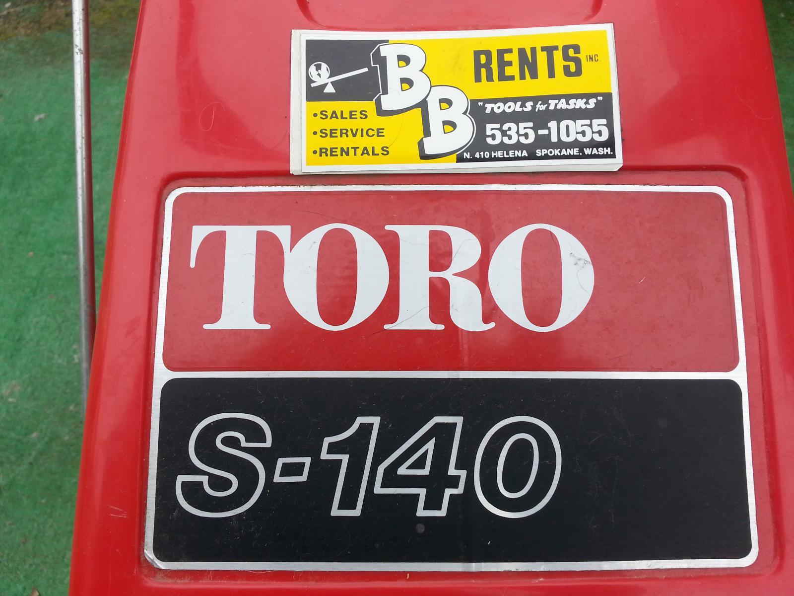 40 year old Toro-20141124_095728.jpg