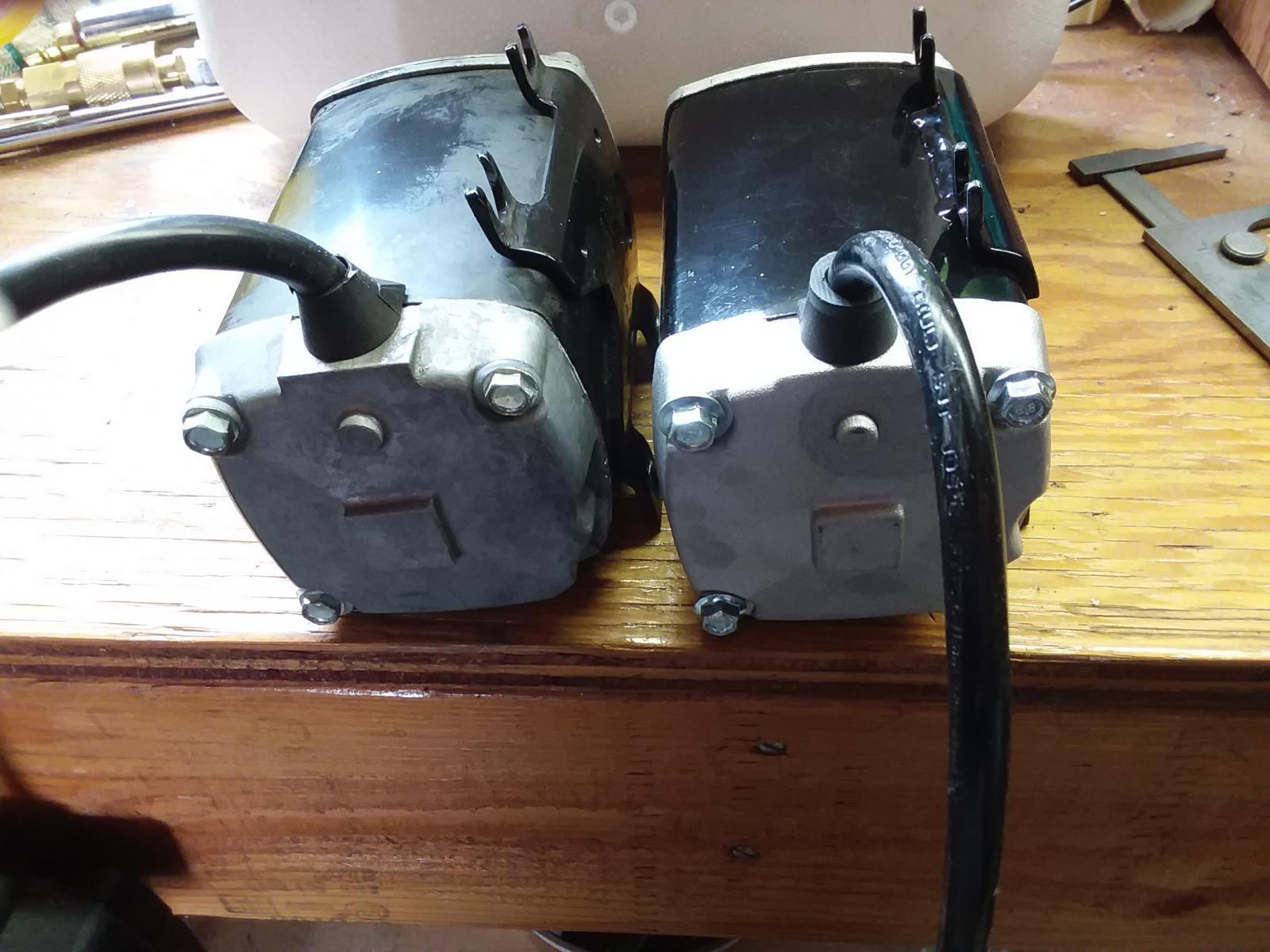 Electric start on Tecumseh HMSK 80-110 not engaging - Snowblower