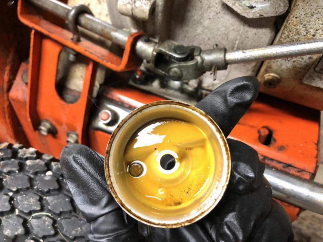 What Does A Spark Plug Do >> 1968 Ariens, where to start? - Snowblower Forum : Snow Blower Forums