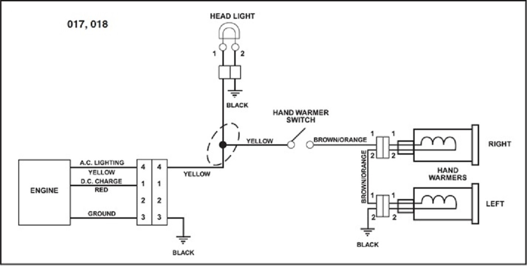 Upgrading Your Snowblower Lights To Led Lights - Page 113