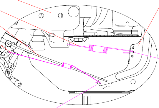 lct engine wiring diagram 2014 ariens deluxe 28  carb adjustment  snowblower forum  2014 ariens deluxe 28  carb adjustment