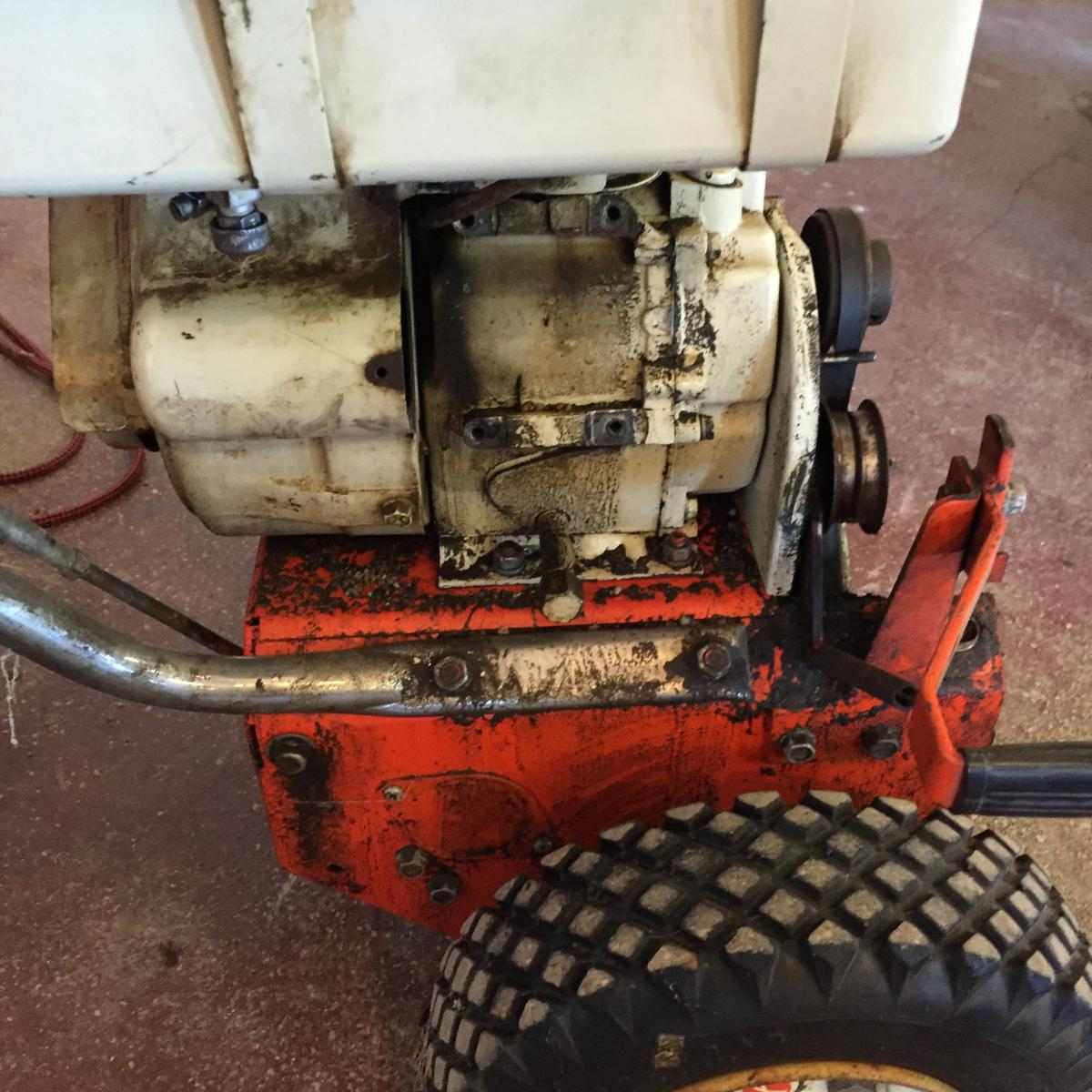 Need Engine Replacement Recommendation - Snowblower Forum