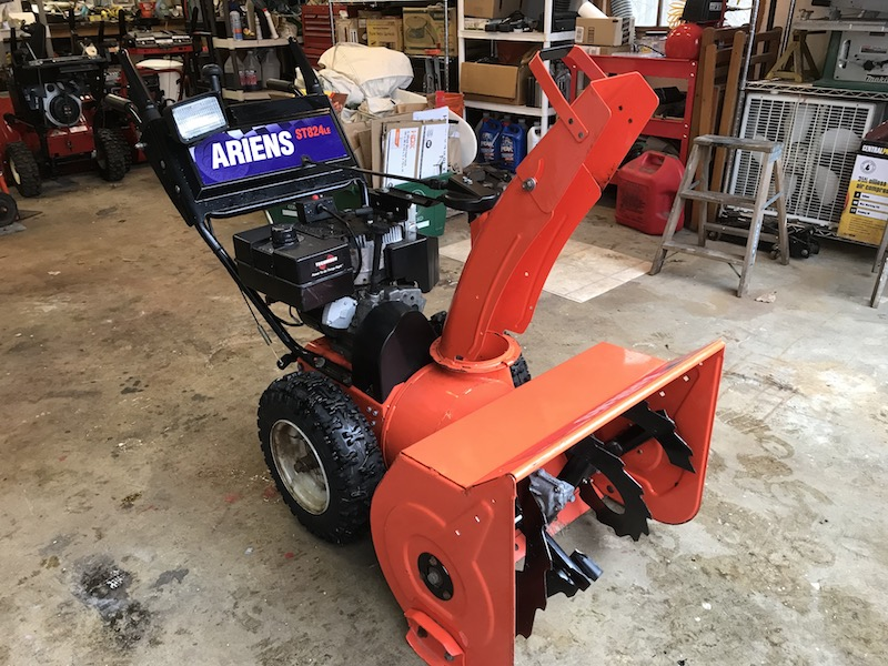Ariens ST824LE for Refurbishment . . .-img_1065.jpg