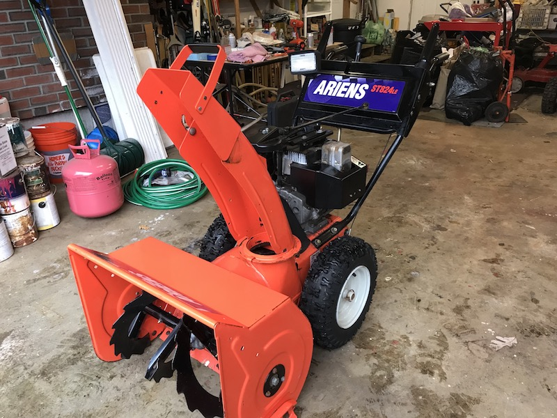 Ariens ST824LE for Refurbishment . . .-img_1066.jpg
