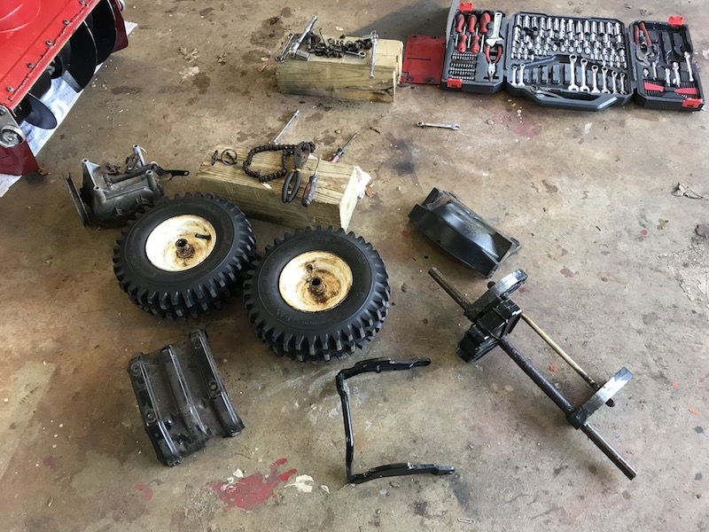 Toro PowerShift Transmission Maintenance-img_1149.jpg