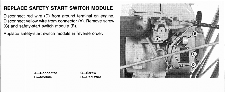 Wiring Diagram For Older Jd 1032 Needed