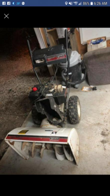 Snow Blower Reviews >> Snow boss 850 good, bad, or other? - Snowblower Forum ...