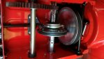 Friction Disk assembly on snowblower.jpg